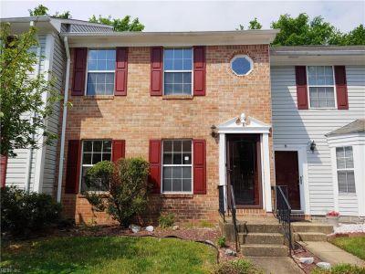 property image for 8 SAXONY Place HAMPTON VA 23669