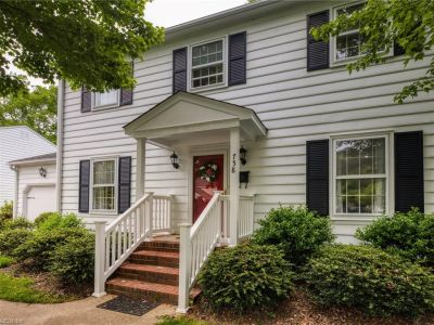property image for 758 Village Green Parkway NEWPORT NEWS VA 23602
