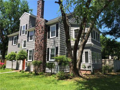 property image for 7402 Gleneagles Road NORFOLK VA 23505