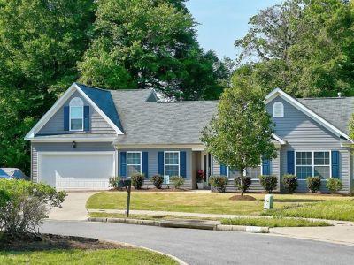 property image for 3006 Willow Ridge Court SUFFOLK VA 23434