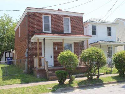 property image for 154 Tynes Street SUFFOLK VA 23434