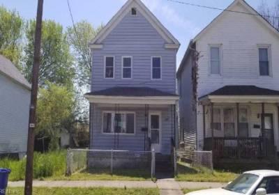1116 30th Street, Newport News, VA 23607