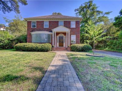 property image for 1325 Willow Wood Drive NORFOLK VA 23509