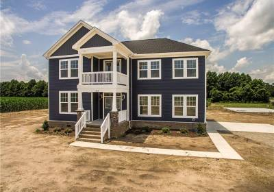 23433 Cedar Grove Court, Isle of Wight County, VA 23314