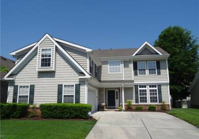 13443 Prince Andrew Trail, Isle of Wight County, VA 23314