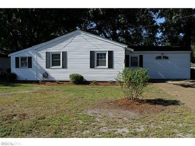 property image for 528 Draper Drive NORFOLK VA 23505