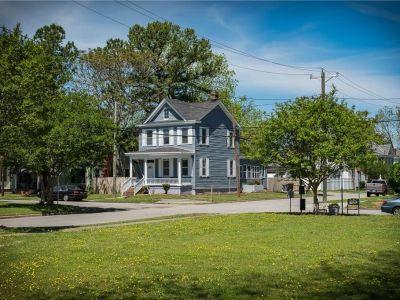 property image for 1602 Barron Street PORTSMOUTH VA 23704