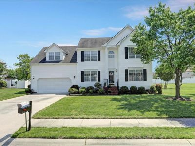 property image for 304 Crown Arch SUFFOLK VA 23435