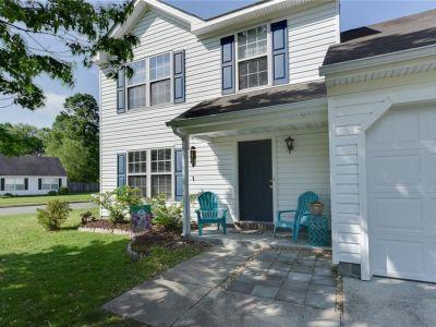 property image for 3501 Blaze Court SUFFOLK VA 23435