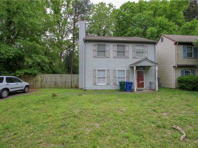 property image for 432 Bryan Court NEWPORT NEWS VA 23606