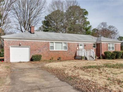 property image for 1614 Coyote Avenue NORFOLK VA 23518
