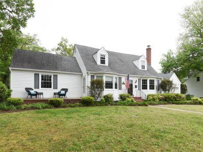 property image for 5401 Argall Avenue NORFOLK VA 23508