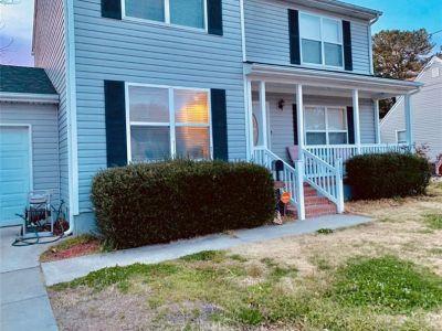 property image for 8003 Keene Road NORFOLK VA 23505