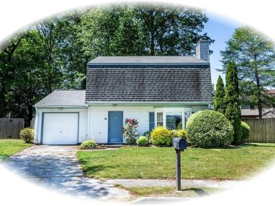 property image for 16 Lake Walk Crossing HAMPTON VA 23666