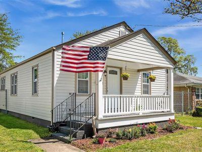 property image for 2514 Keller Avenue NORFOLK VA 23509