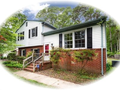 property image for 104 Fischer Drive NEWPORT NEWS VA 23602