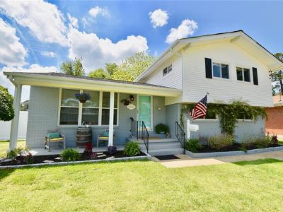 property image for 2933 Ridgefield Drive NORFOLK VA 23518