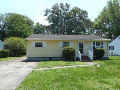 property image for 1530 Adams Circle HAMPTON VA 23663