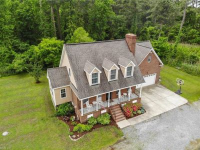 property image for 25 Oyster Shell Lane Lane HAMPTON VA 23664