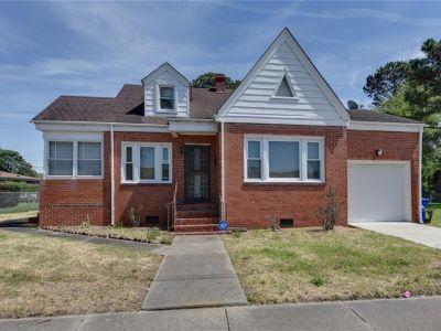 property image for 1509 Mount Vernon Avenue PORTSMOUTH VA 23707