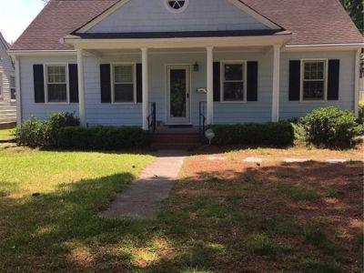 property image for 1401 Cedar Lane NORFOLK VA 23508