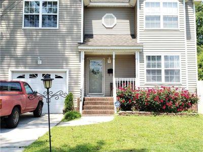 property image for 5244 Norvella Avenue NORFOLK VA 23513