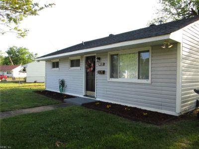 property image for 903 Grimes Road HAMPTON VA 23663