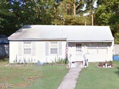 property image for 301 Pine Grove Avenue HAMPTON VA 23669