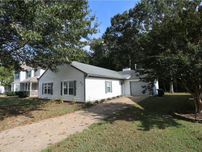 property image for 940 Lowry Place NEWPORT NEWS VA 23608