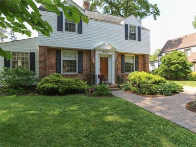 property image for 9411 Wells Parkway NORFOLK VA 23503