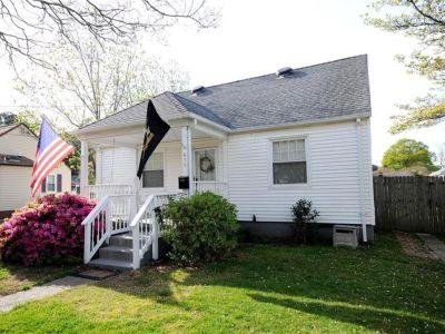 property image for 411 Farrell Street NORFOLK VA 23503