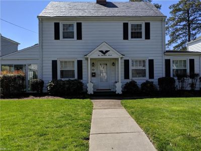 property image for 207 Oak Grove Road NORFOLK VA 23505