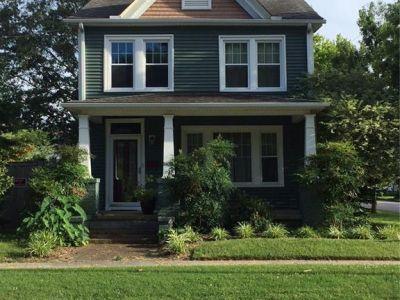 property image for 1629 Barron Street PORTSMOUTH VA 23704
