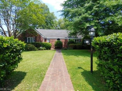 property image for 216 Brackenridge Avenue NORFOLK VA 23505