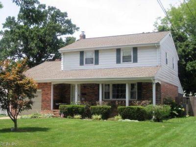 property image for 510 Bayview Boulevard NORFOLK VA 23503