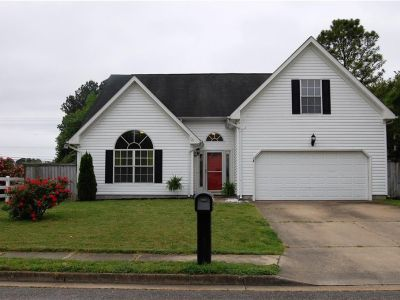 property image for 121 Treslyn Trace HAMPTON VA 23666