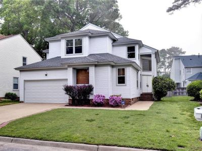 property image for 813 Hamder Way NEWPORT NEWS VA 23602