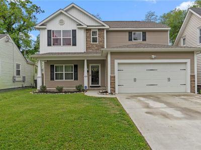 property image for 1233 27th Street NORFOLK VA 23508
