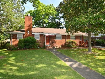 property image for 131 AFTON Parkway PORTSMOUTH VA 23702