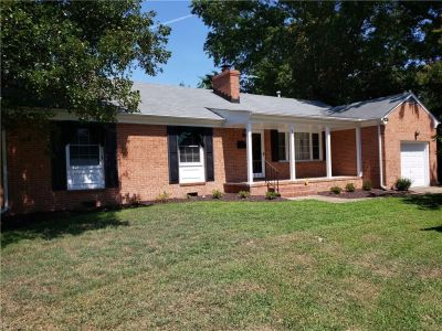 property image for 502 Coltraine Circle HAMPTON VA 23669