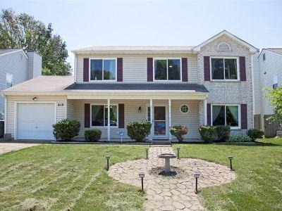 property image for 818 Mattmoore Place NEWPORT NEWS VA 23601