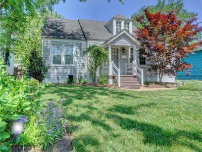 property image for 1328 Lafayette Boulevard NORFOLK VA 23509