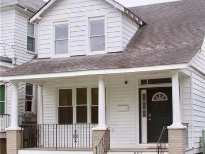 property image for 807 36th Street NORFOLK VA 23508