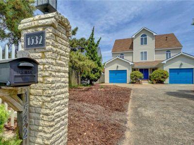 property image for 1532 Ocean View Avenue NORFOLK VA 23503