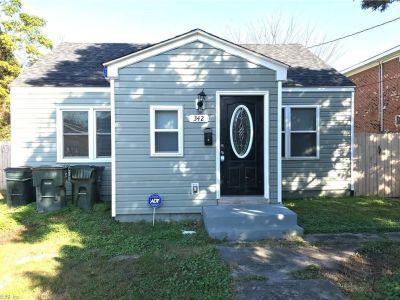 property image for 342 Fort Worth Avenue NORFOLK VA 23505