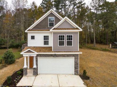 property image for 1.7AC Sleepy Hole Road SUFFOLK VA 23435
