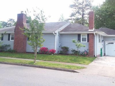 property image for 9514 Atlans Street NORFOLK VA 23503