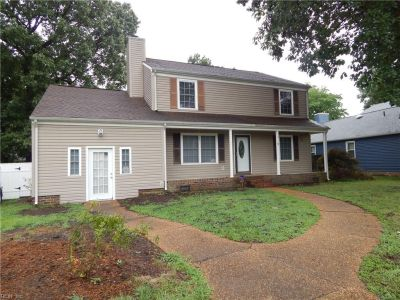 property image for 31 Michaels Woods Drive HAMPTON VA 23665
