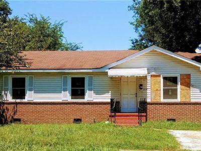 property image for 1214 CENTRE Avenue PORTSMOUTH VA 23704