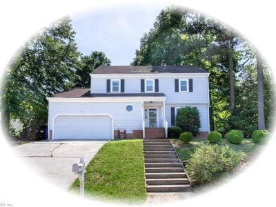 property image for 866 Garrow Road NEWPORT NEWS VA 23608